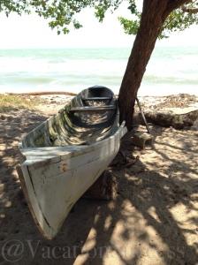 Hopkins Boat