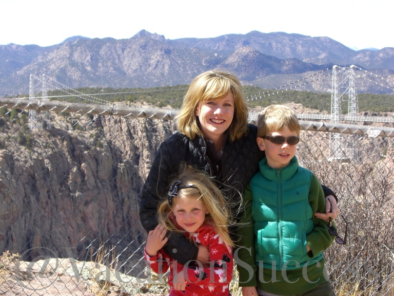 Kids Royal Gorge