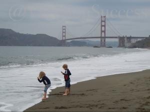 San Fran Ocean Kids