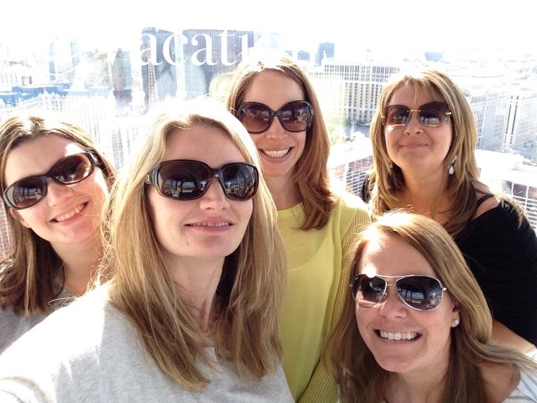 Vegas Girls Jen 2015