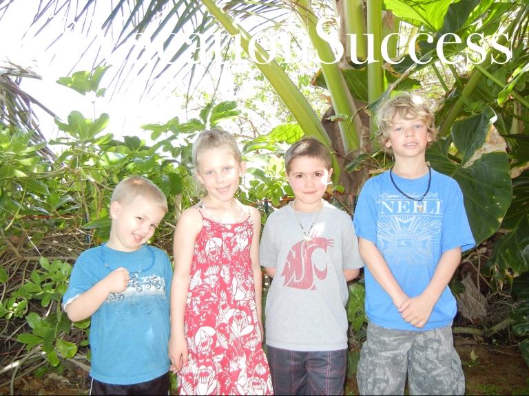 Oahu Kids
