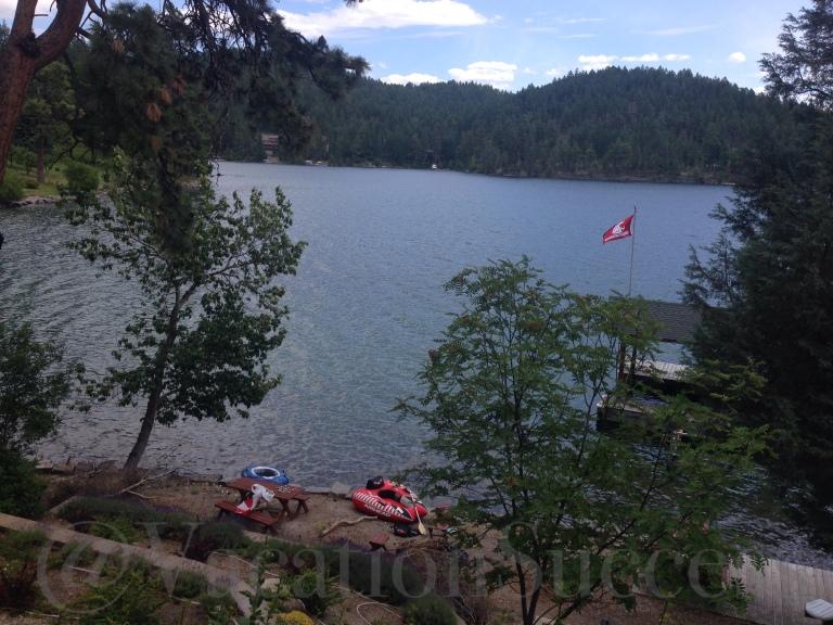 LakeFlag