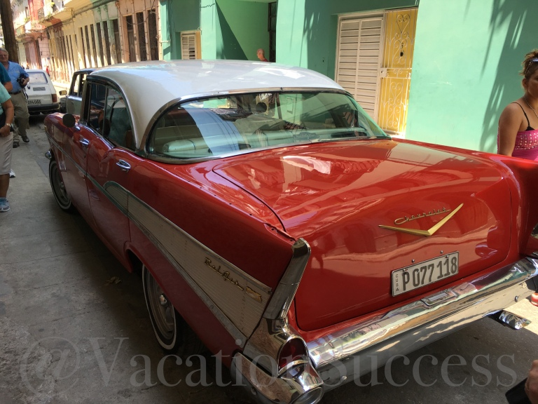 Old Havana Chevrolet